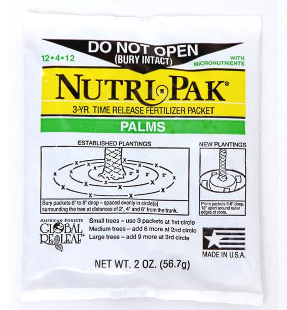 nutripak-palms