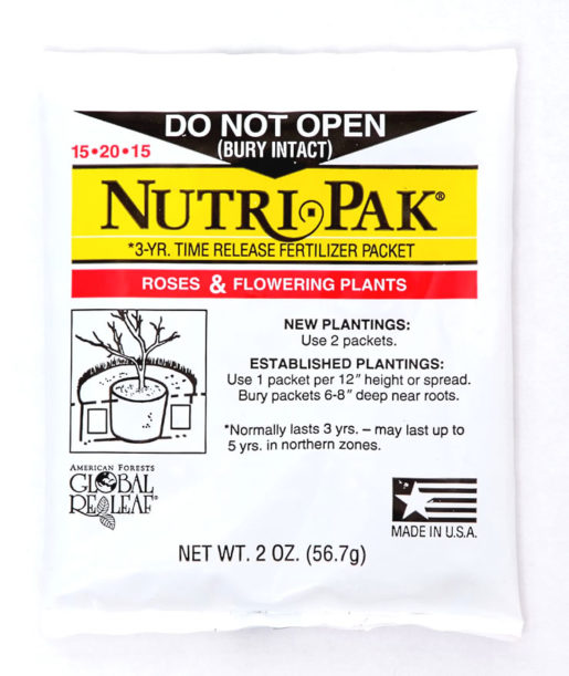 nutripak-roses